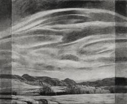 Glade Series: Lenticular Clouds (Up)