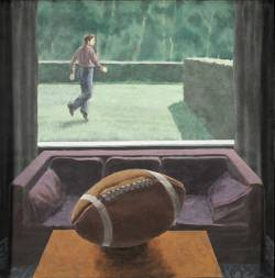 Picture Window: Football